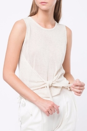 Movint Sleeveless Tank Top - Front cropped