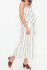 Movint Sprited Jumpsuit - Front full body