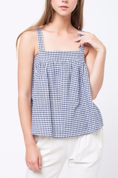 Shoptiques Product: Squre-Neck Cami Top