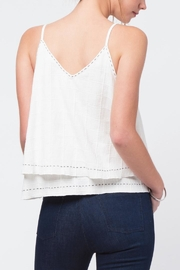 Movint Lightweight Swing Top - Side cropped