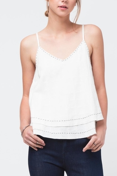 Shoptiques Product: Lightweight Swing Top