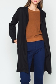 Movint Tencel Coat - Product Mini Image