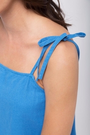 Movint Tie Shuolder Strap Cami - Other