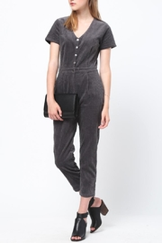 Movint V-Neck Jumpsuit - Product Mini Image