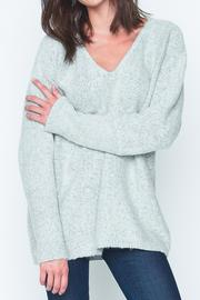 Movint V-Neck Sweater - Front cropped