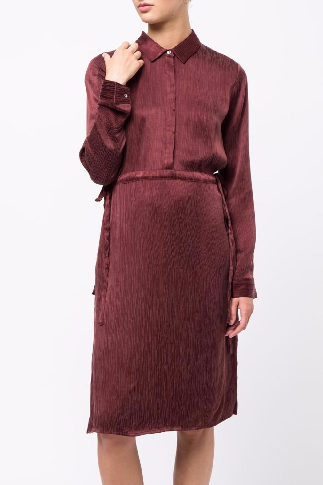 Movint Long Sleeve Dress - Main Image