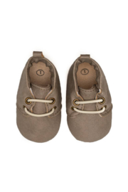 SweetNSwag Moxford- Moccasin Oxfords - Product Mini Image