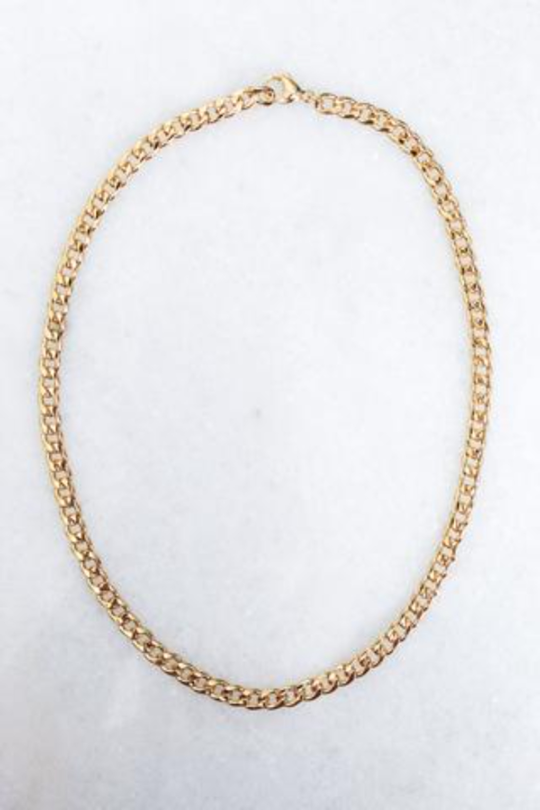 Kinsey Designs Moxie Chain Necklace - Main Image