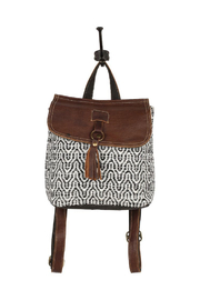 Myra Bags Mozzoline Backpack - Product Mini Image