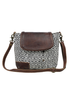 Myra Bags Mozzoline Small Crossbody - Product List Image