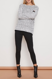 MPC Waffle Knit Sweater - Product Mini Image