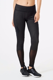 MPG Twill Legging - Product Mini Image