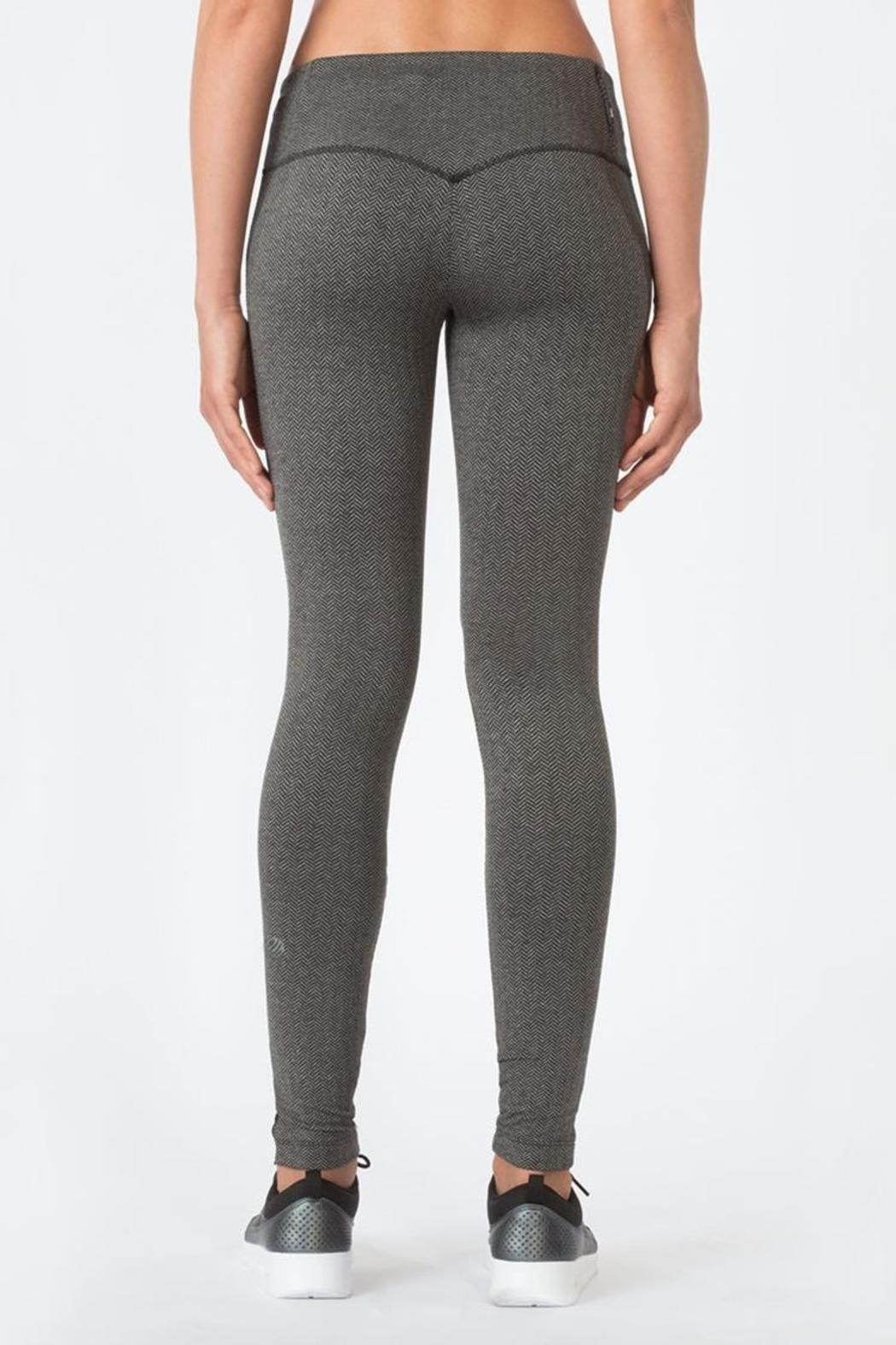 MPG Sport Alchemy Legging - Front Full Image