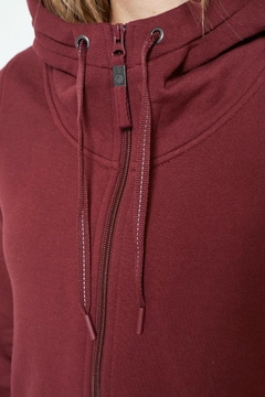 MPG Sport Banff Cropped Hoodie - Alternate List Image