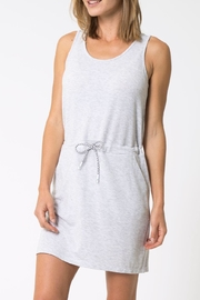 MPG Sport Bliss Dress - Front cropped