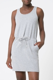 MPG Sport Blissful Tank Dress - Product Mini Image