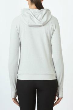 Shoptiques Product: Carbonite Slouchy Hoodie