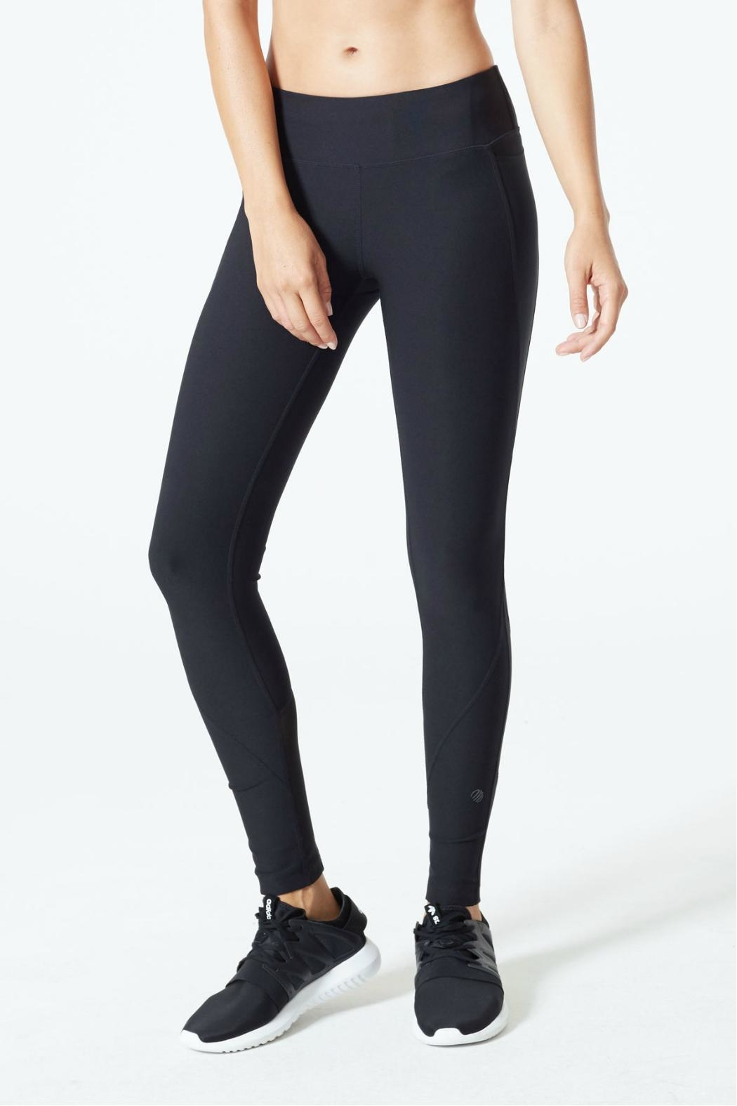 MPG Sport Coach Leggings - Front Cropped Image