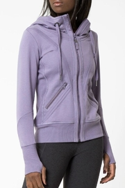 MPG Sport Cozy Valencia Hoodie - Product Mini Image