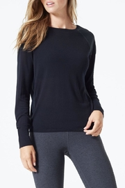 MPG Sport Crew Sweater - Front cropped