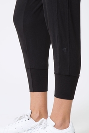 MPG Sport Cropped Jogger - Back cropped