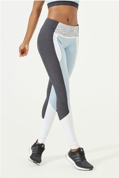 MPG Sport Energize Chambray Legging - Product List Image