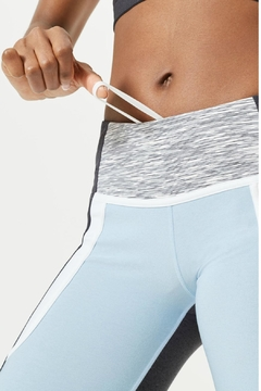 MPG Sport Energize Chambray Legging - Alternate List Image