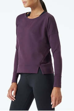 MPG Sport Esme Sweatshirt - Product List Image