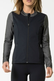 MPG Sport Fitted Downtown Jacket - Product Mini Image