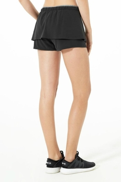 MPG Sport Flirty Bray Skort - Alternate List Image