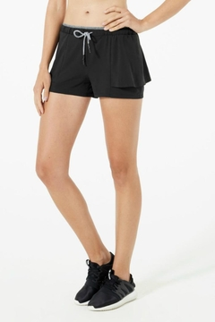 MPG Sport Flirty Bray Skort - Product List Image