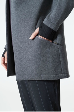 MPG Sport Granville Cacoon Coat - Alternate List Image