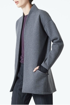MPG Sport Granville Cacoon Coat - Product List Image