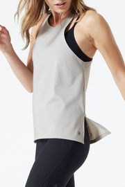 MPG Sport Halter Tank Top - Product Mini Image