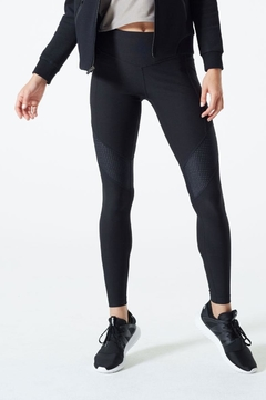 MPG Sport Highwaisted Pocket Capri - Product List Image