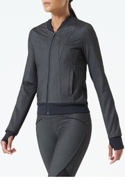 MPG Sport Kick Start Jacket - Front cropped