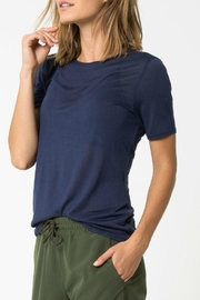 MPG Sport Laurel Cashmere Tee - Product Mini Image