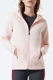 MPG Sport Lightweight Fleece Hoodie - Product Mini Image