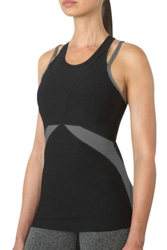 MPG Sport Mimosa Fitted Tank - Product List Image