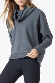 MPG Sport Oversized Collar Hoodie - Product Mini Image