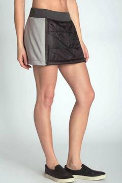 Shoptiques Product: Quilted Tira Skirt