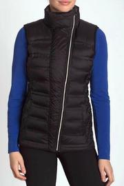 MPG Sport Reversible Down Vest - Product Mini Image