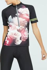 MPG Sport Rose Cycling Jersey - Product Mini Image