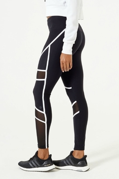 MPG Sport Shuffle Leggings - Alternate List Image
