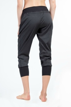 MPG Sport Simpatico Crop Jogger - Alternate List Image
