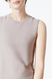 MPG Sport Sleeveless Tunic Top - Side cropped