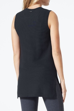 MPG Sport Sleeveless Tunic Top - Alternate List Image