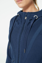 MPG Sport Valencia Hoodie - Front full body