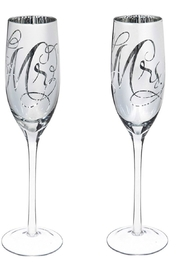 Evergreen Enterprises Mr. & Mrs. Flutes - Product Mini Image