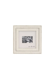 Lets Accessorize Mr Mrs Frame - Product Mini Image